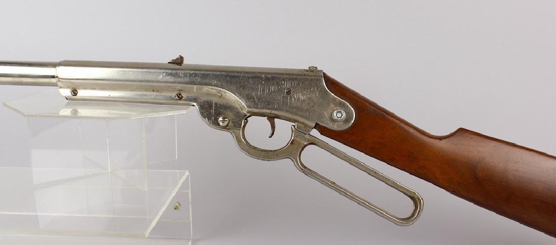 Daisy 1000 Shot Rifle