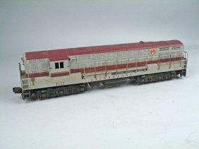 Lionel Lackawanna 2321 Engine