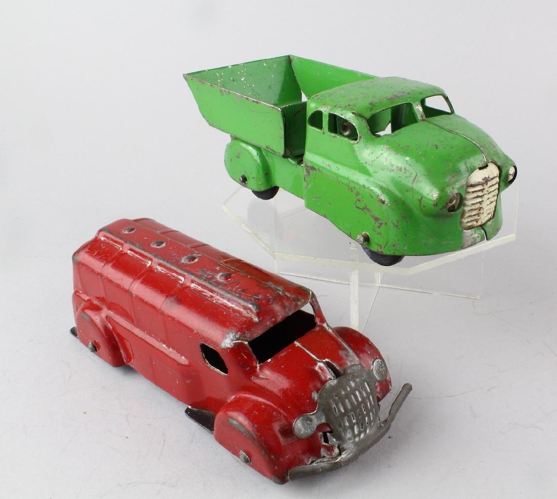 Wyandotte Trucks