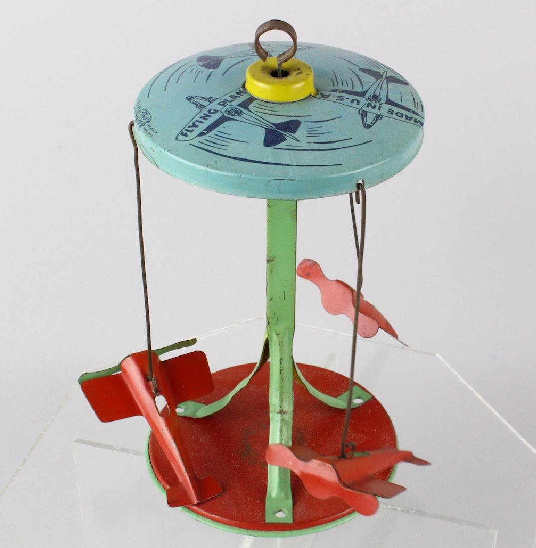 Buffalo Toys  Flying Plane Carousel
