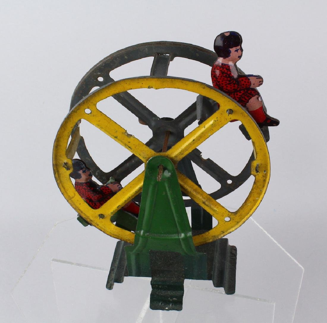 German Tin Ferris Wheel