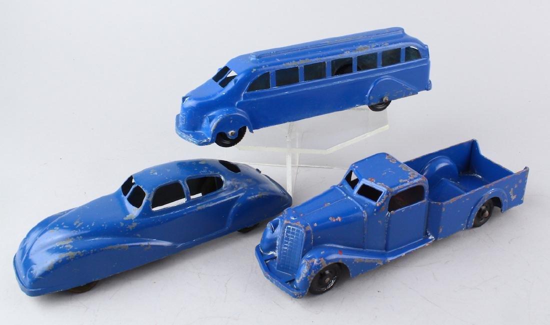 Diecast Car and Trucks