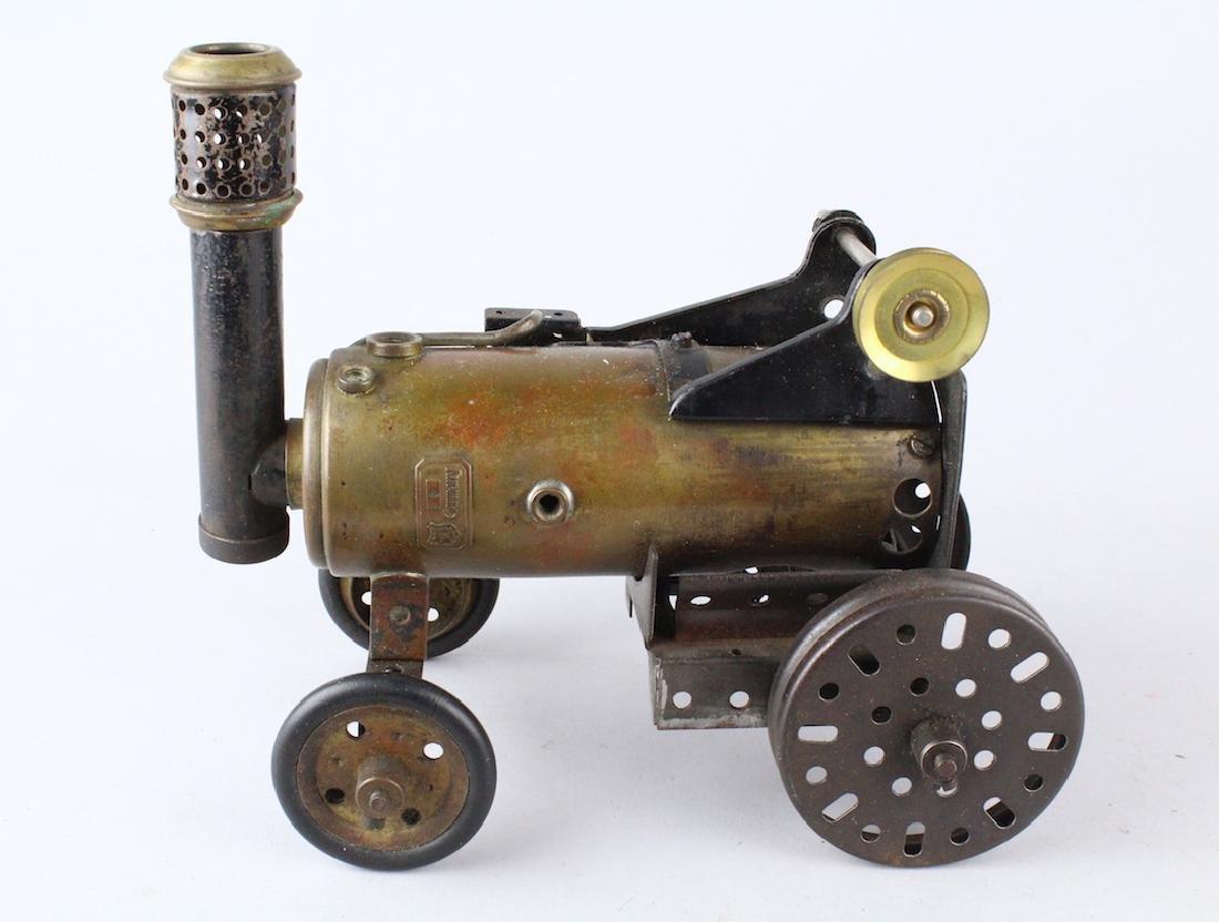 Marklin German Steam Traction Engine