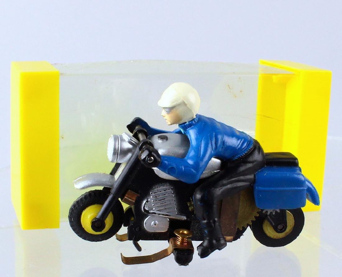 Aurora Slot Car Motorcycle - 2