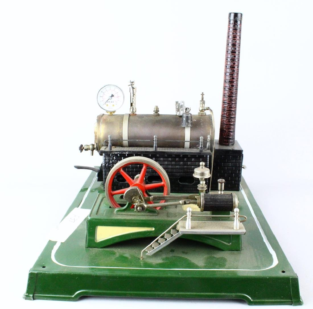 Falk German Steam Engine