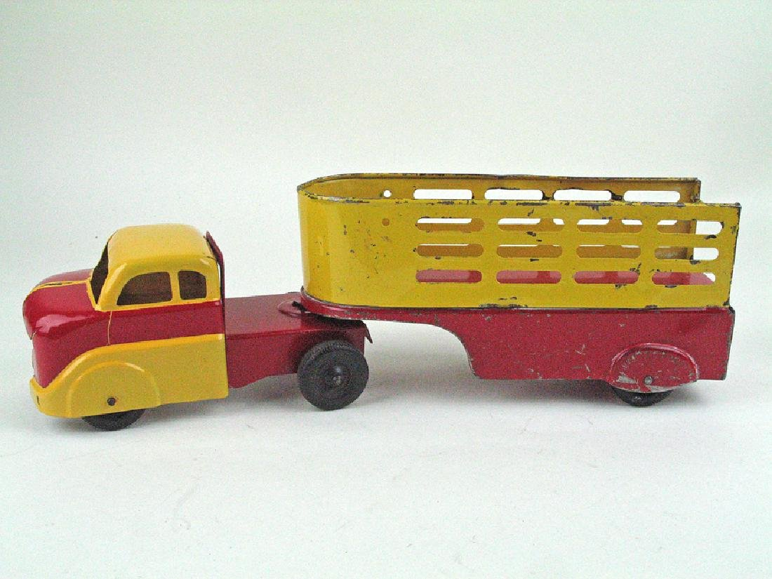 Courtland Truck
