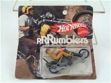 Hot Wheels Rumblers MIB
