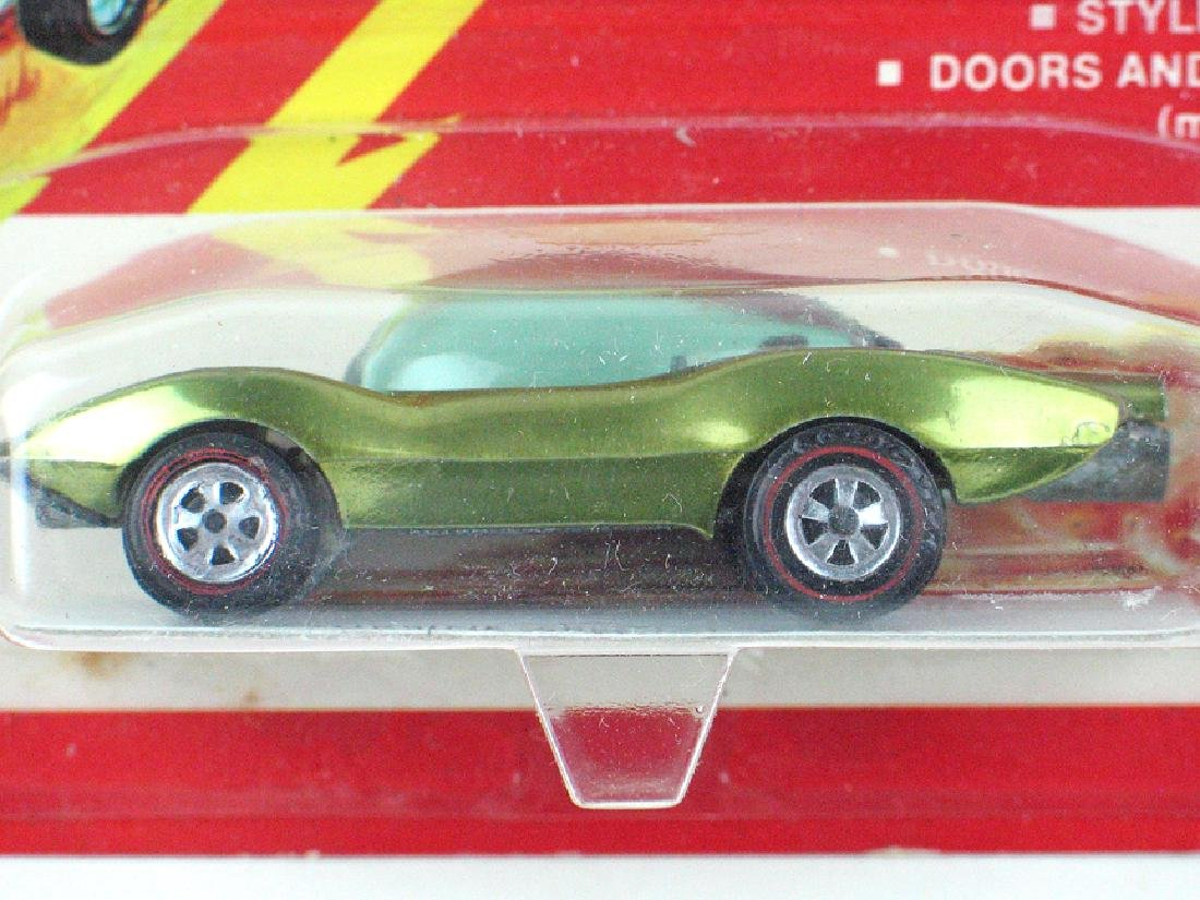 Johnny Lightning Car MIB - 2