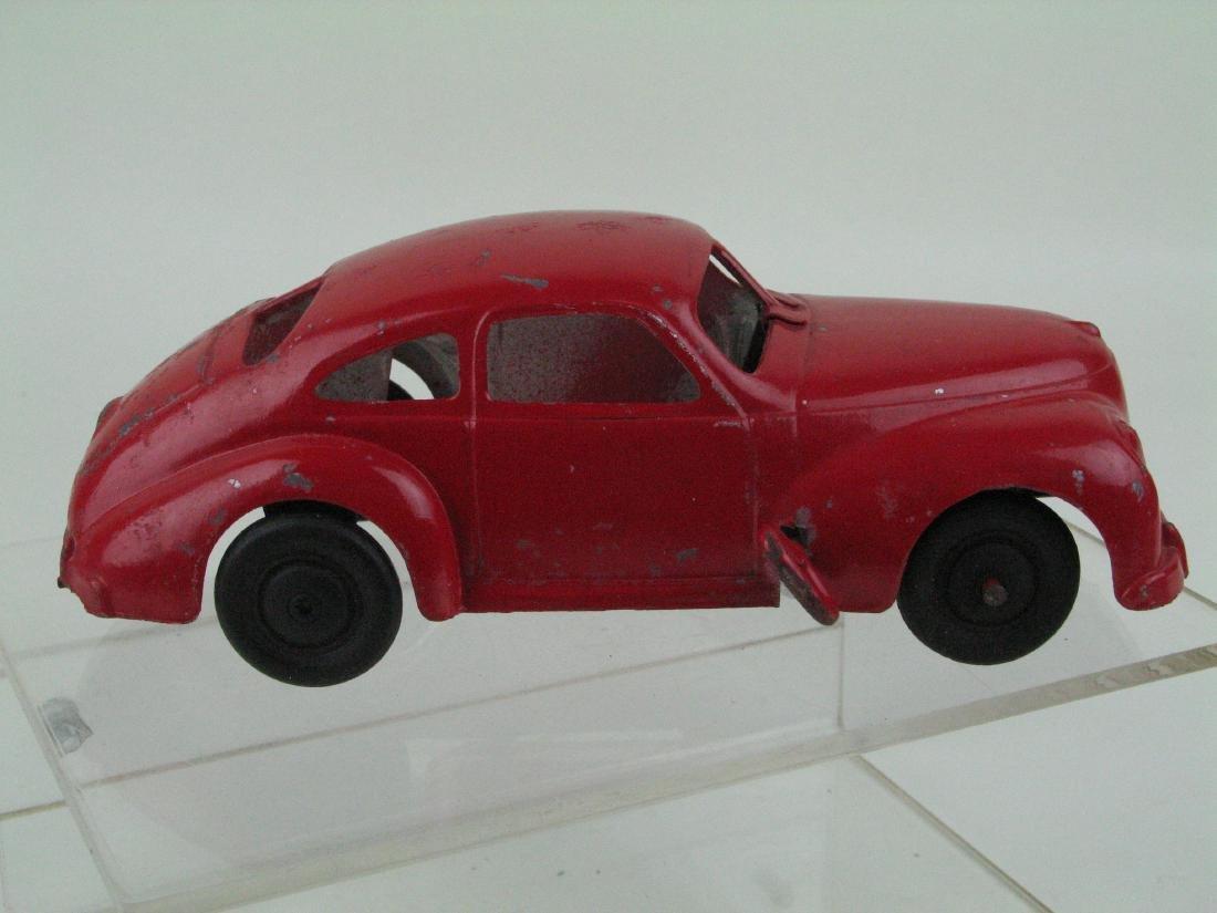 Slik Toys Wind Up Sedan