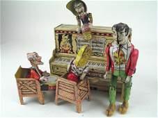 Unique Arts Lil Abner Dogpatch Band