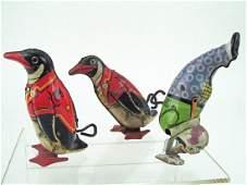 J Chein Tin Toys