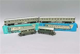 Marklin HO Train Lot