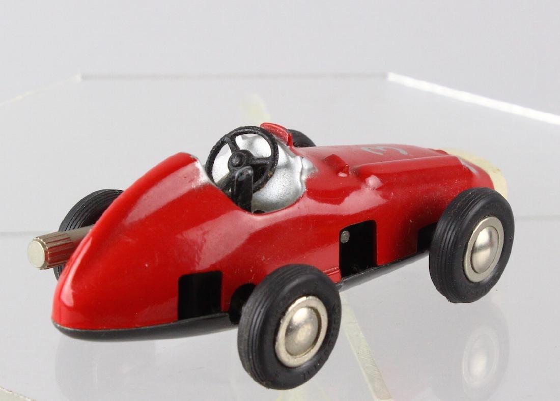 Schuco Geman Micro Racer 1043 - 4