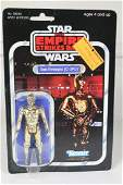 Star Wars Empire Strikes Back C3PO Figure MIP