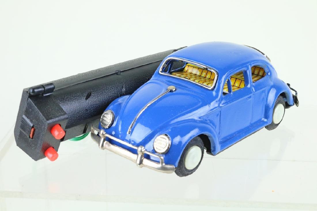 KO Japan Batt Op VW Remote Control - 4