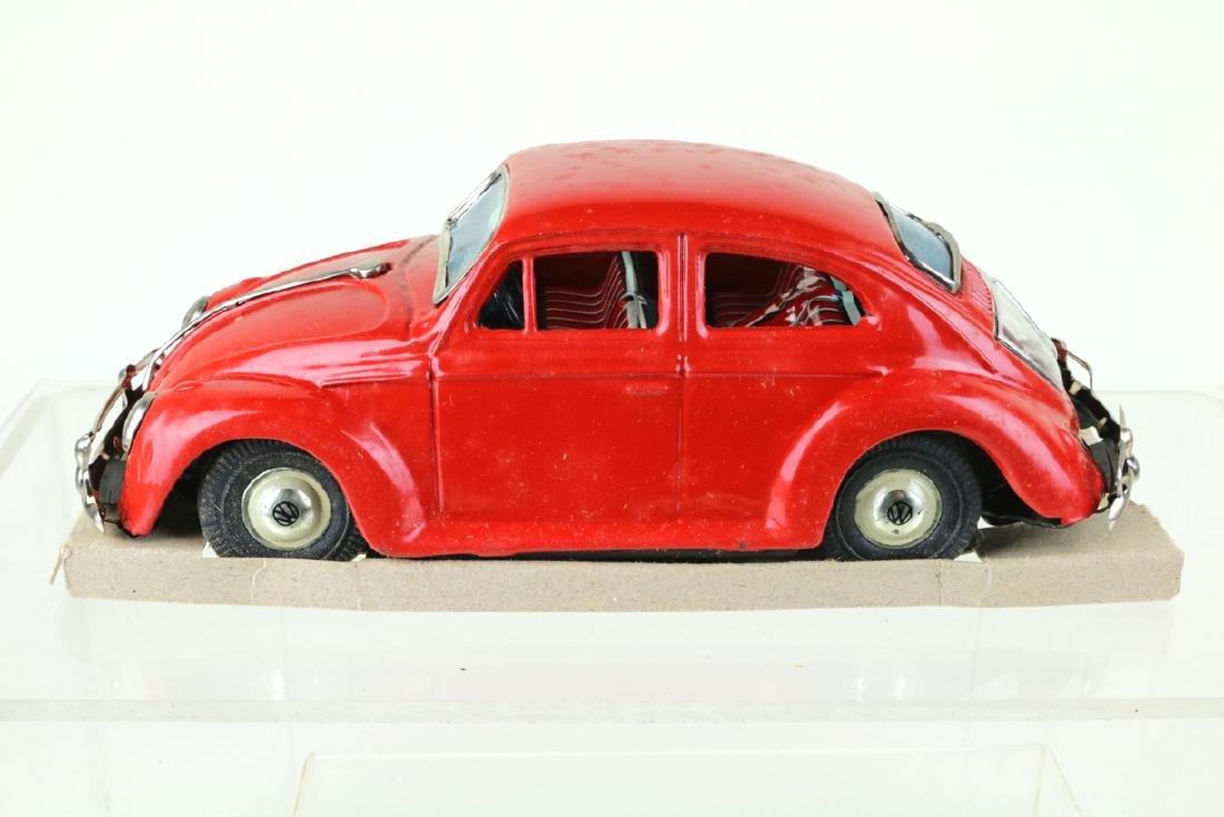 Bandai Visible Engine VW Batt Op In Box - 2