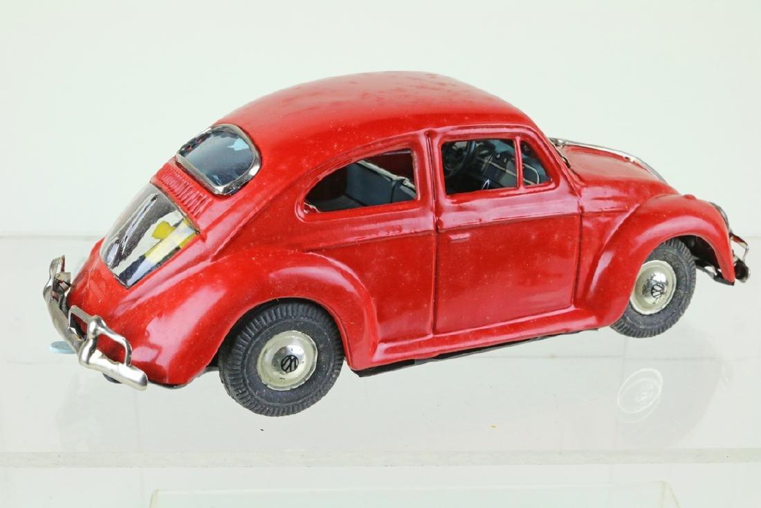 Bandai Visible Engine VW Batt Op In Box - 3