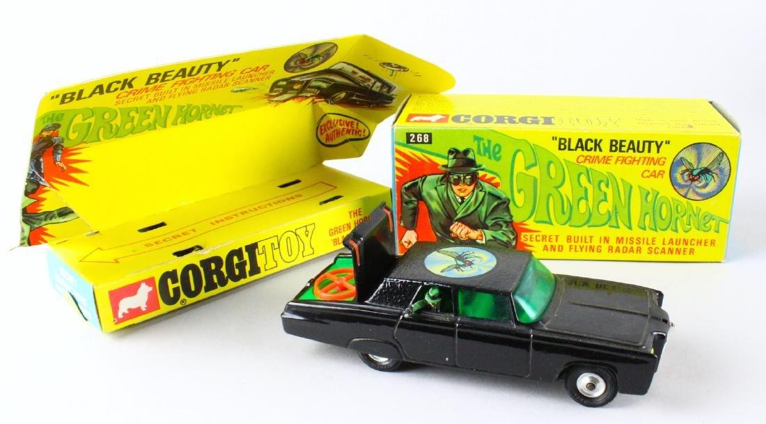 Corgi Green Hornet Mint in Box - 7