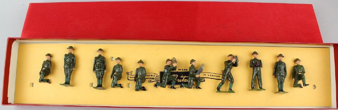 Britains The Royal Artillery #1730 - 2