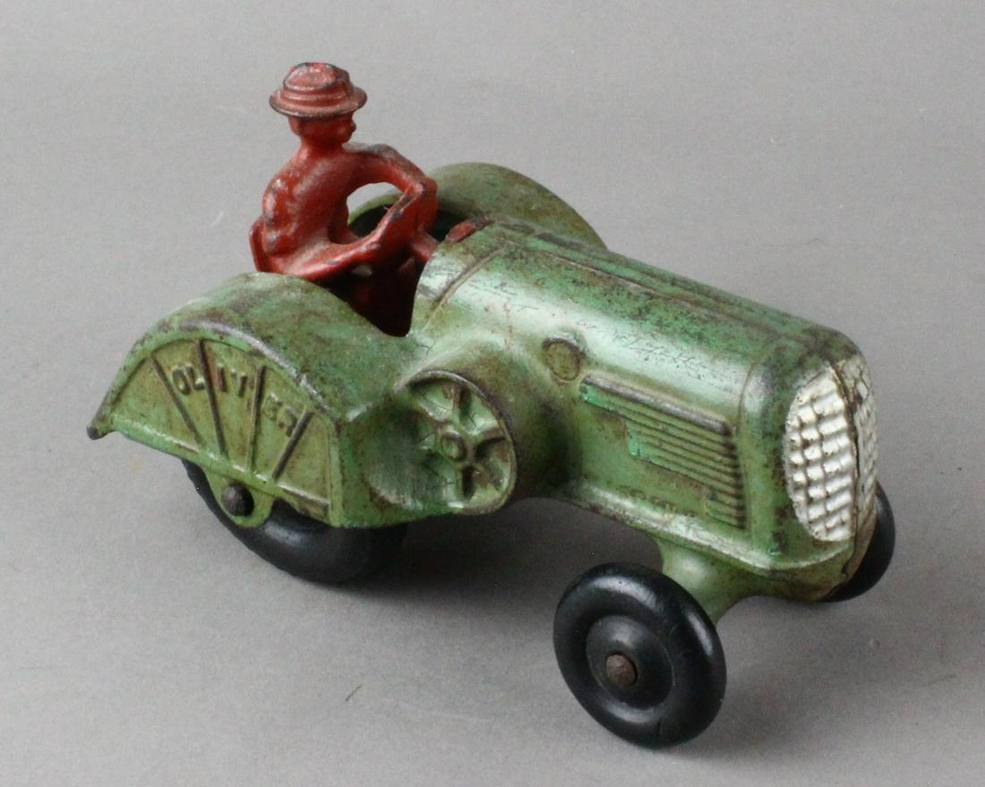 Hubley Oliver Tractor