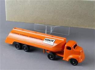 Ralstoy Tanker Hooker Chemical Truck Mint in Box