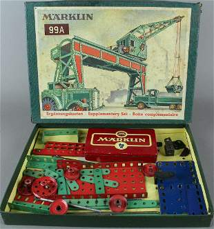 Marklin Construction Set