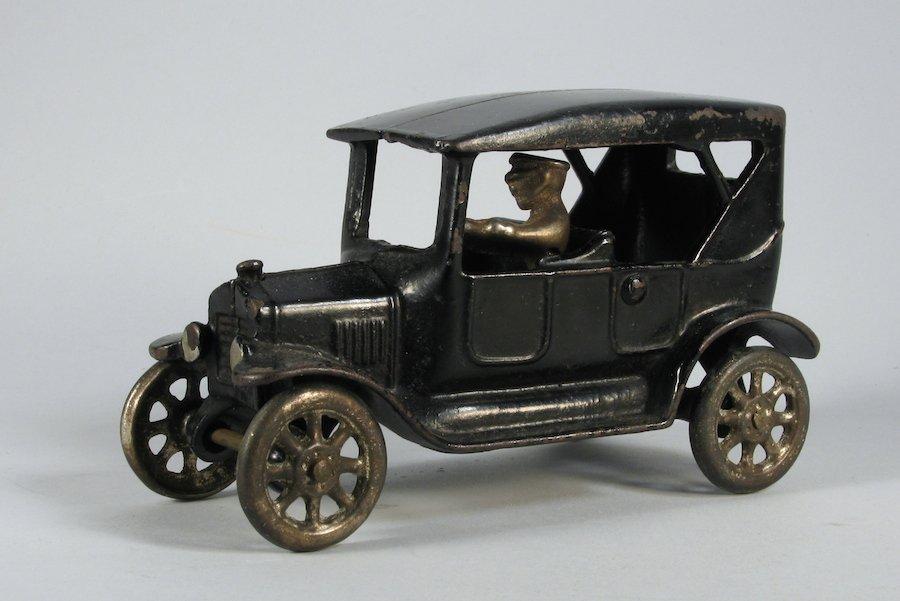 Arcade Cast Iron Ford Touring Sedan