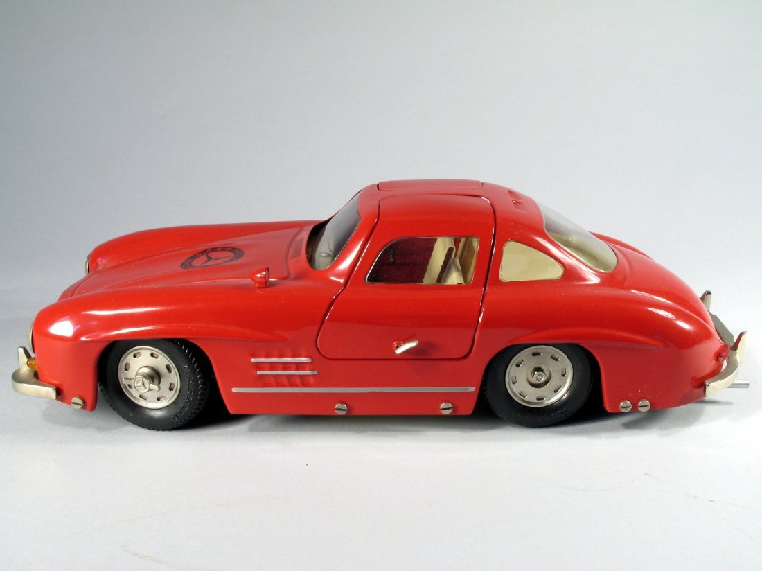 Marklin Mercedes SL300 Gullwing Tin
