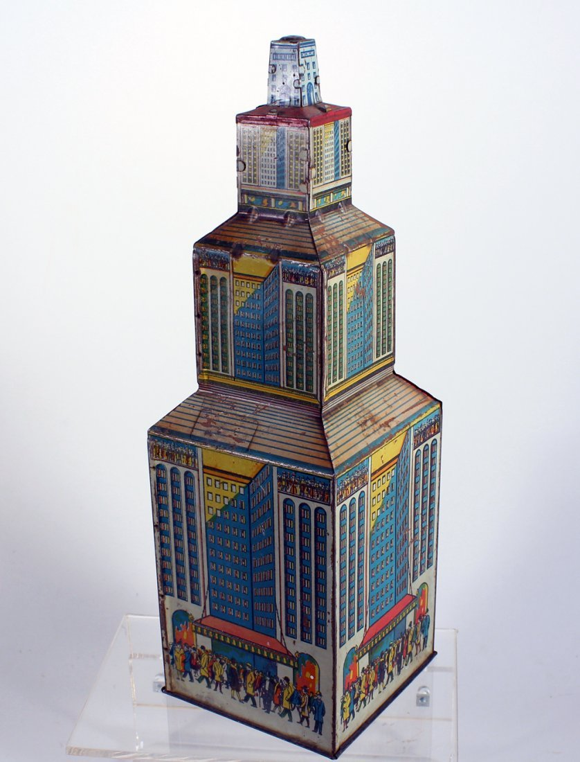 Marx Empire State Building