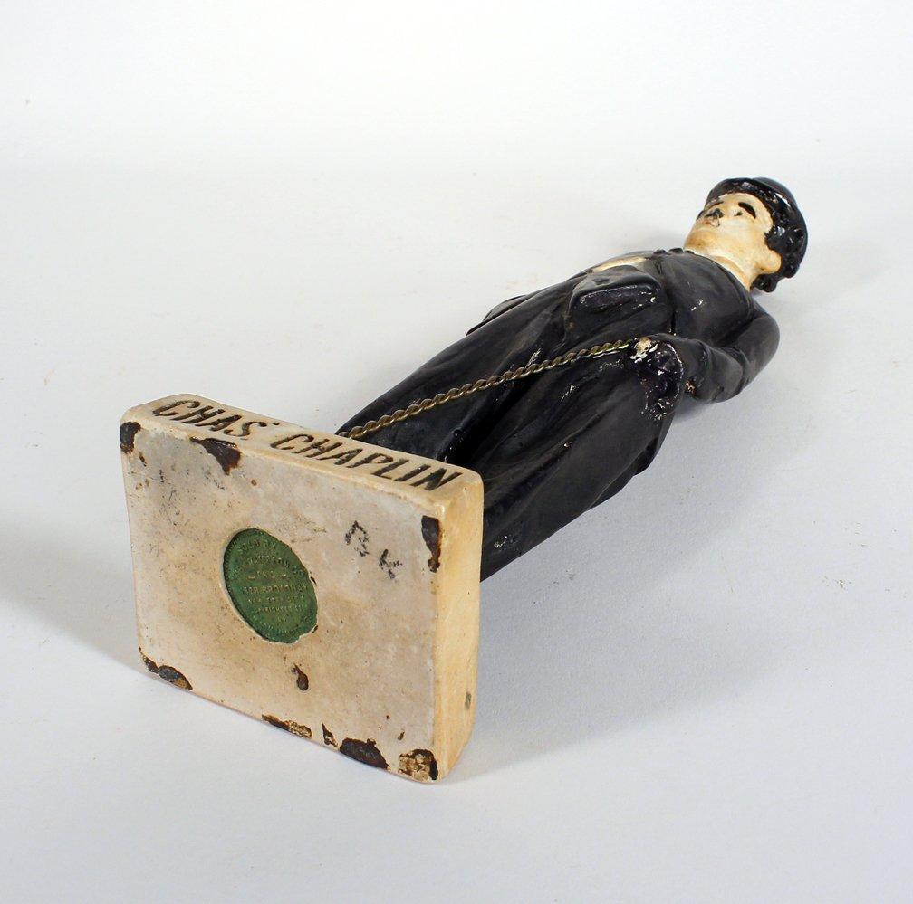 Charlie (Chas) Chaplin 1915 Figure - 2