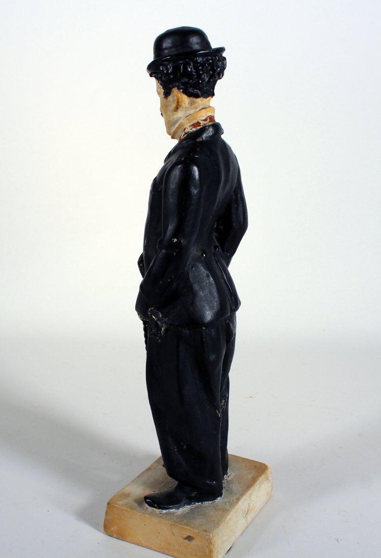 Charlie (Chas) Chaplin 1915 Figure - 3