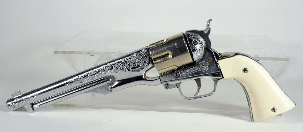 Hubley Colt 45 Cap Gun