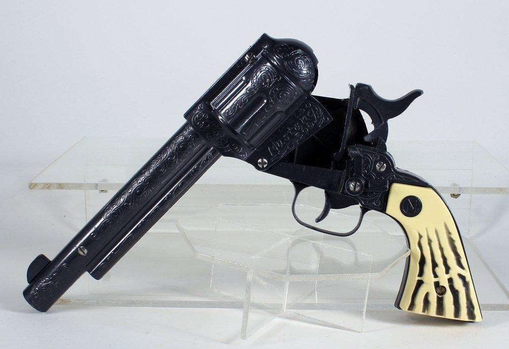 Nichols Mustang 500 Cap Gun - 3