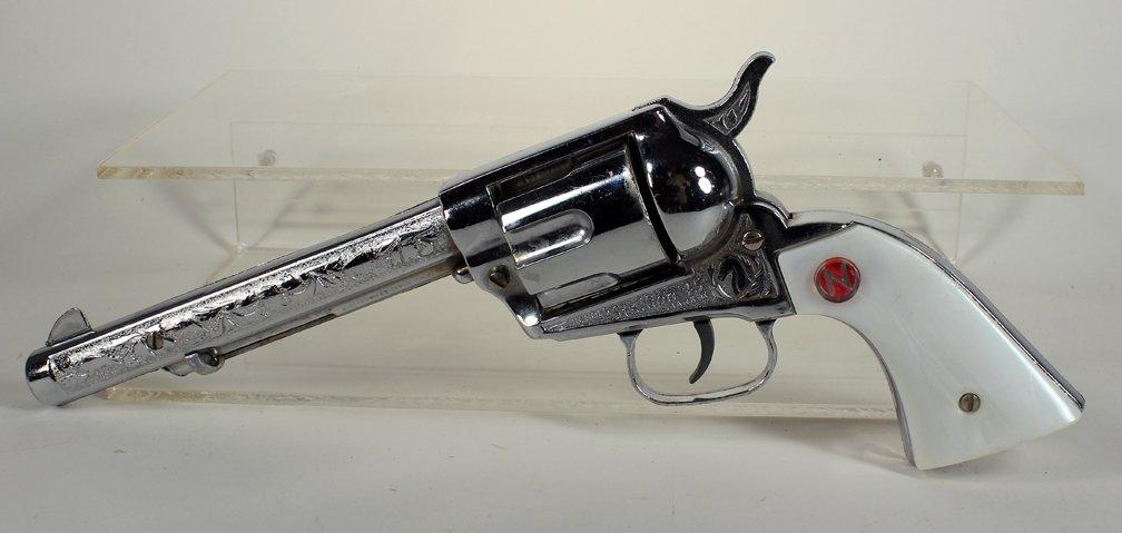 Nichols 45 Stallion 6 Shooter