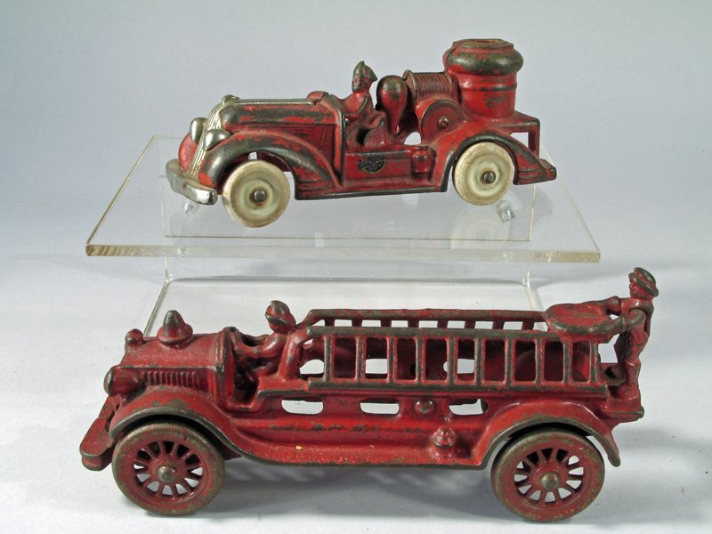Arcade Fire Engine Lot