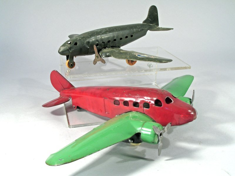Wyandotte Airplane Lot - 2