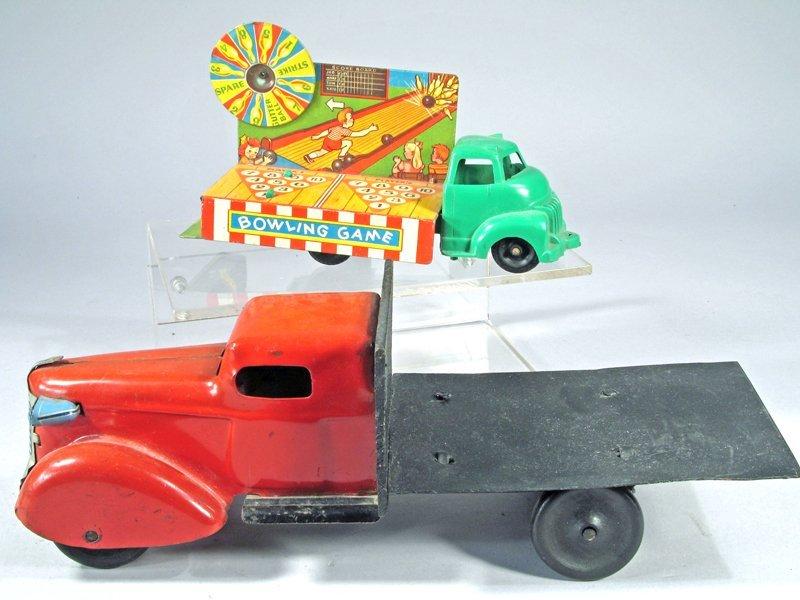Wyandotte Truck Lot