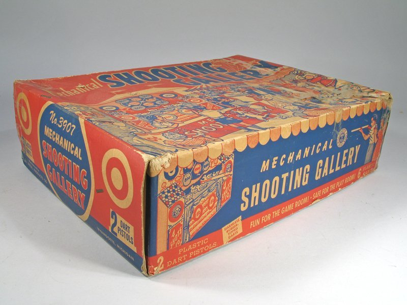 Wyandotte Shooting Gallery In Box - 4