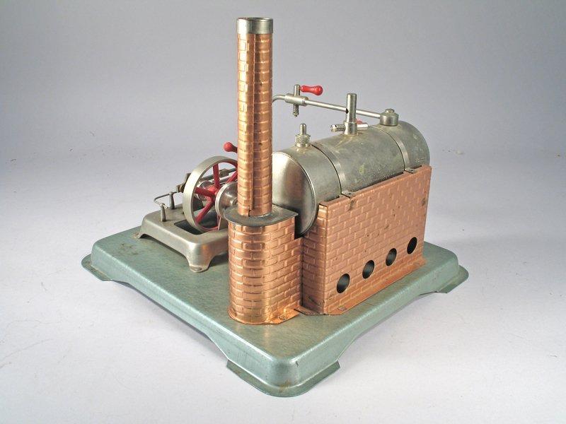 Jensen Mfg Steam Plant - 3