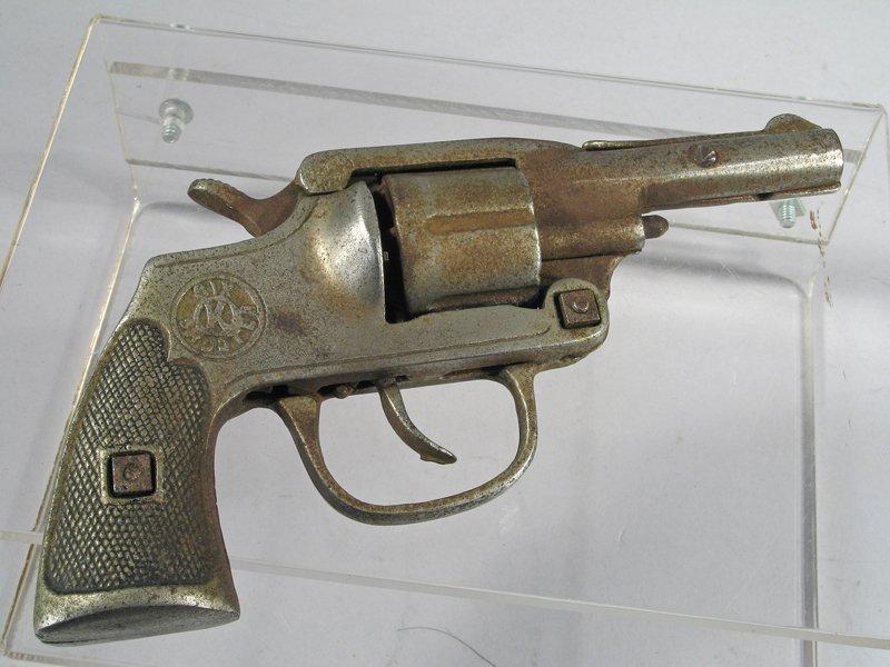 Kilgore Cast Iron Cap Gun