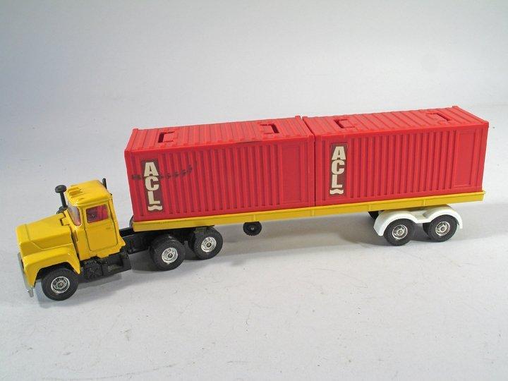 Corgi Major Transport Truck Large