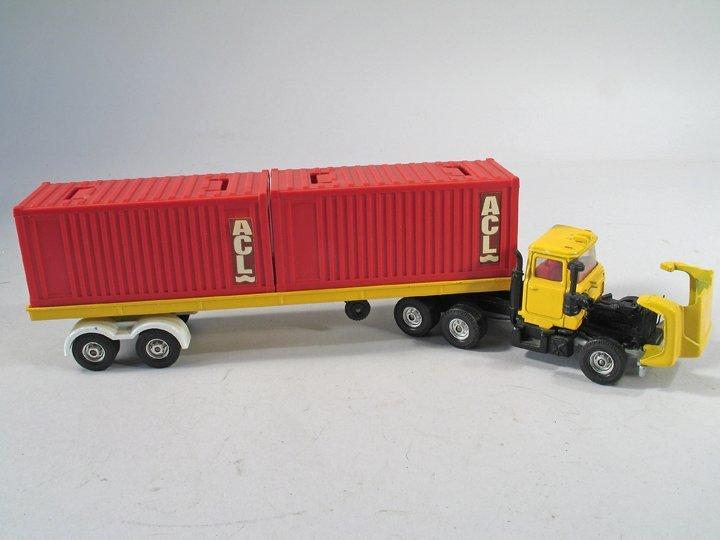 Corgi Major Transport Truck Large - 2