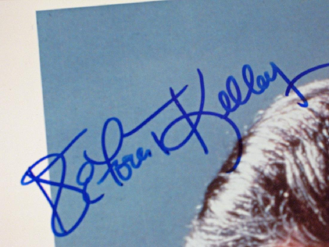 Star Trek Autograph Lot Walter Koenig, DeForest - 4