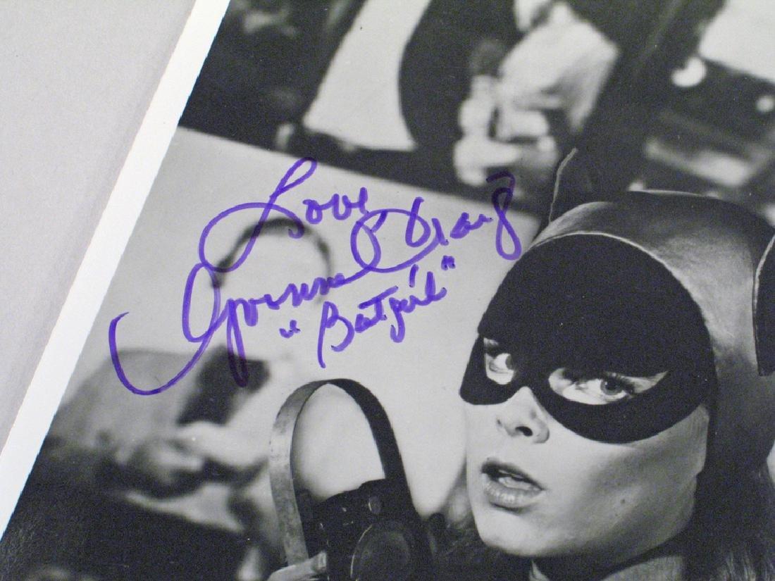 Batgirl Lot, Catwoman Yvonne Craig, Lee Merryweather - 2