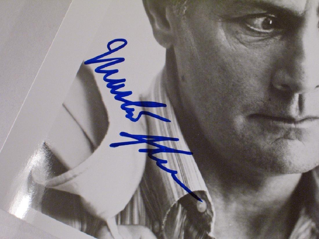 Martin Sheen Apocalypse Now Autograph Lot - 2