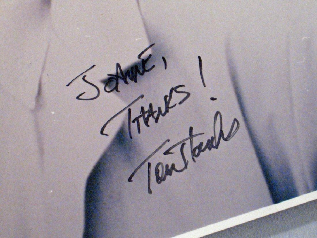 Tom Hanks Autograph Forrest Gump Lot - 3