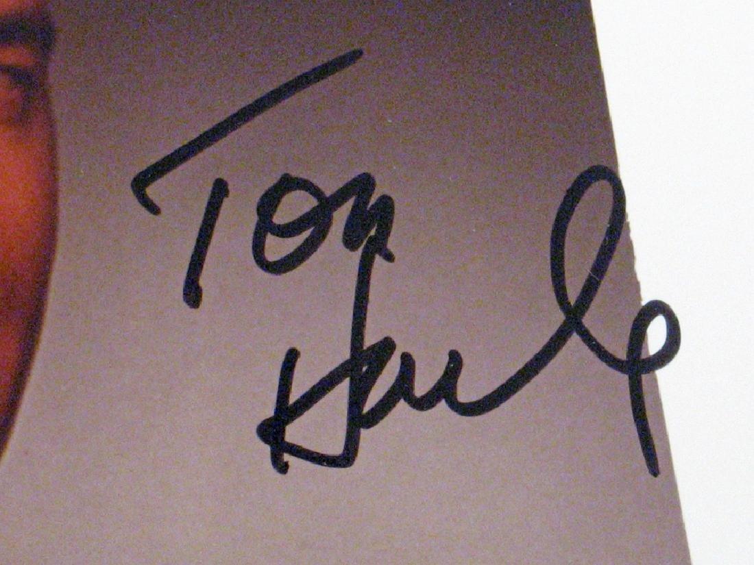 Tom Hanks Autograph Forrest Gump Lot - 4