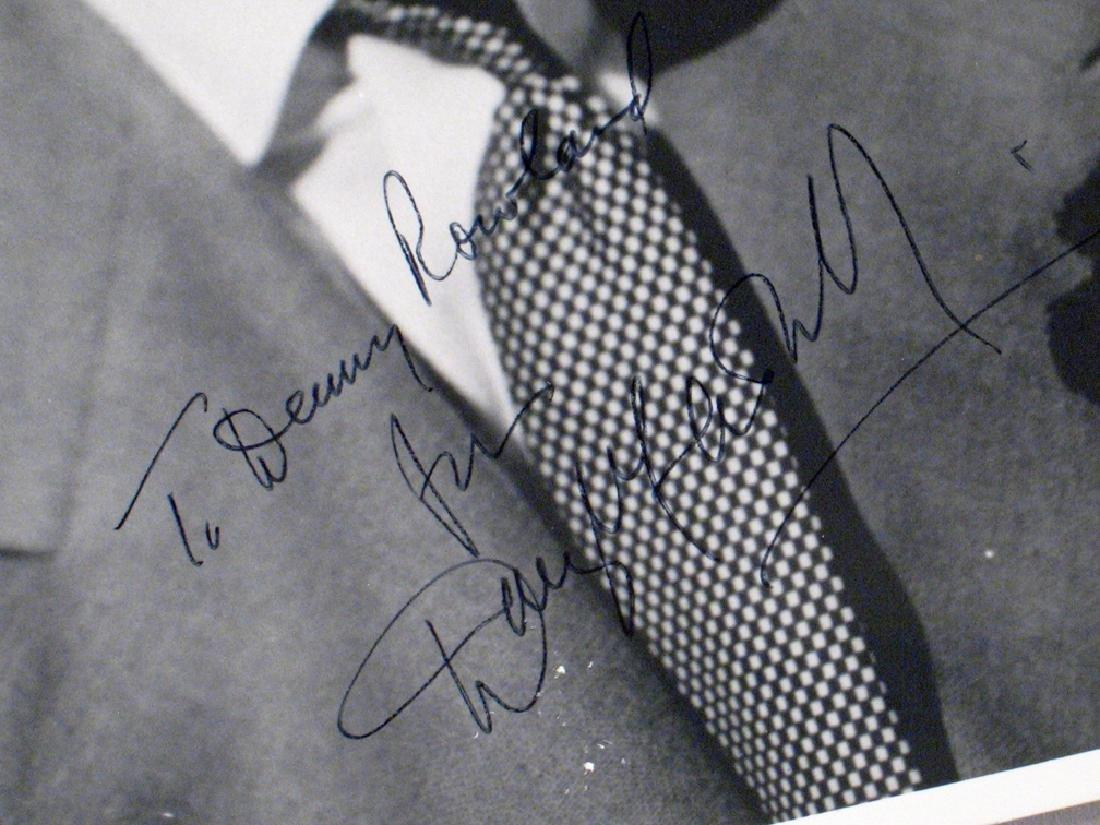 Douglas Fairbanks Autograph Lot - 2