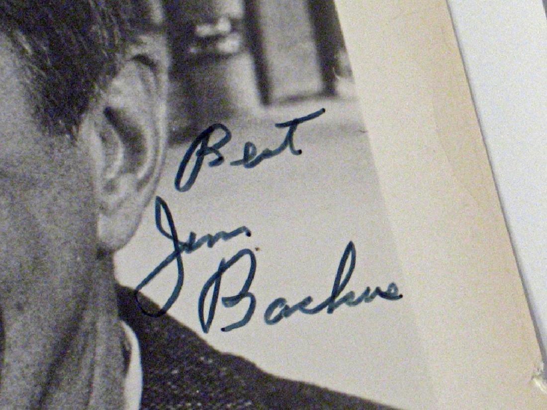 Jim Bachus Gilligans Island Fame Lot - 4