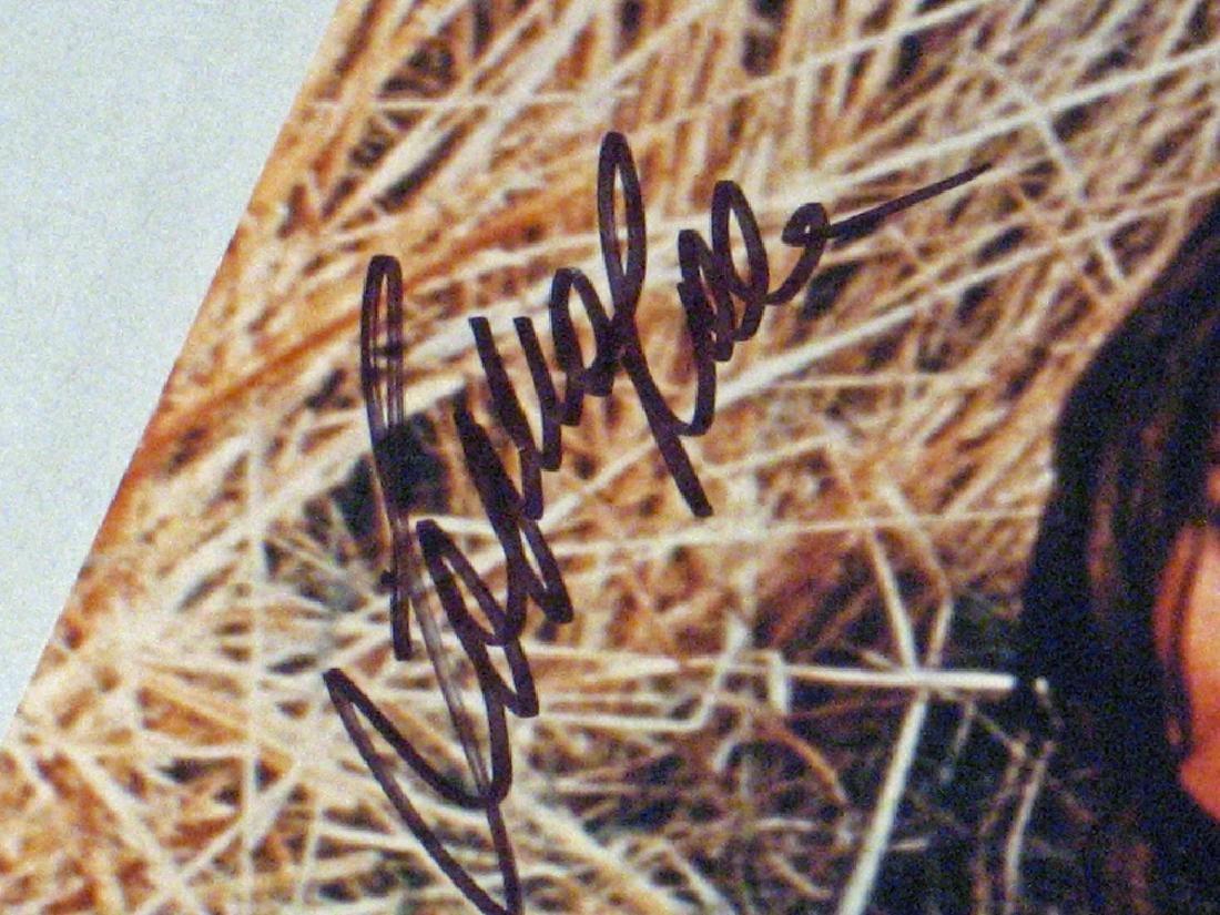 Sophia Loren Autograph Lot - 3
